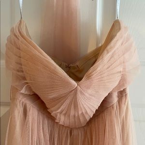 Jenny Yoo bridesmaids dress